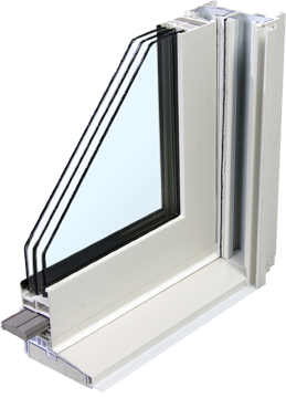 Triple Pane Windows Are More Energy Efficient Rite