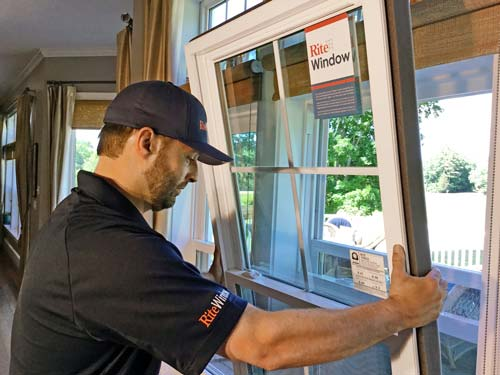 Choosing A Window Installer Rite Window Blog